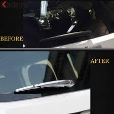 <b>Накладка</b> стеклоочистителя <b>заднего стекла</b> для Jeep Renegade ...