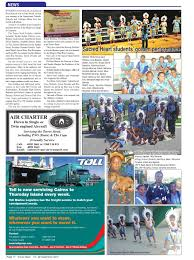 Torres news 2013 09 16 by Regional and Remote Newspapers - issuu