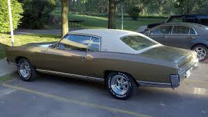 Chevrolet Monte Carlo 5.7 | Auto images and Specification