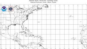 Hurricane Tracking Chart 2017 Hurricane Tracker Kveo Tv