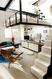TOP 10 Best Space-Saving Loft Bed Solutions ...