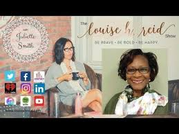 Episode 107: Juliette Smith, Empowering & Trailblazing Woman! - YouTube