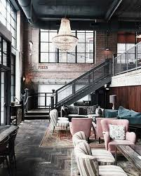 Our industrial furniture and industrial lighting and home decor is crafted  with city chic style that