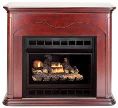 comfort glow vent free gas fireplaces require no venting or chimney and can be installed virtually anywhere vent free systems provide three times more heat