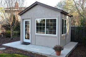 storage shed office. Storage Shed Office Space Converted To For A Man Who Spends 45 50 Hours Week Working At Home John Wanted More Than !