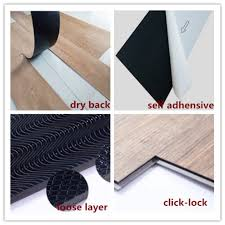 why choose our pvc flooring this kind of material has advantage below 1 same appearance with wood but much er than solid wood