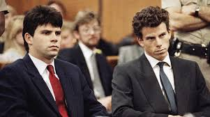 When the menendez brothers were tried on national tv for brutally killing their parents in beverly hills, their story became a national obsession. Menendez Brothers Convicted Of Killing Parents In 1989 Reunited In Prison Cbs News