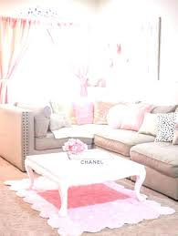 Pink Bedroom Ideas Interesting Design