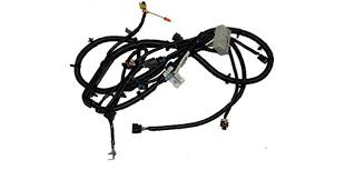 buick lucerne headlight wiring harness buick diy wiring diagrams amazon com 2006 2011 buick lucerne headlight wire harness