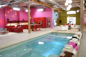 Indoor Outdoor Pool Residential Luxury Indoor Home Residential Pools Texas Luxury Indoor Pool
