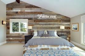 Small Picture 20 bedroom designs with wood wall expert tips