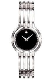 movado watches at gemnation com movado esperanza ladies watch model 0605098
