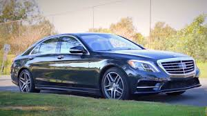 2014 Mercedes-Benz S Class - Review and Road Test - YouTube