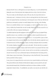 enterprise law mid term essay enterprise law thinkswap enterprise law mid term essay