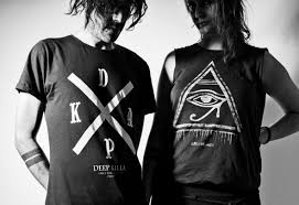 Temper Trap Eye Chart Shirt Signal Deluxe Tracks Releases On Beatport