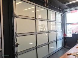 clear glass garage door. Furniture:Luxury Transparent Garage Door 47 Doors Amp Fice Glass San Diego Of Repair Agoura Clear S