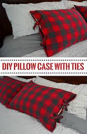 Pillow Case Pattern Unique Decorating Design