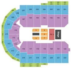 Erie Tullio Arena Seating Chart Erie Insurance Arena Tickets And Erie Insurance Arena
