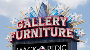 About Gallery Furniture
