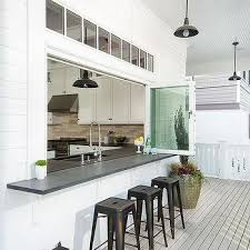 Kitchen Pass Through Designs
