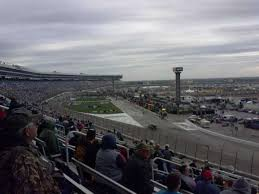 Photos At Texas Motor Speedway