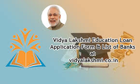 Pradhan Mantri Vidya Lakshmi Scheme | Student Loan For Higher ...