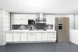 Ceramic Wall Tiles Kitchen White Kitchen Designs White Ceramic Wall Tiles On Backsplash