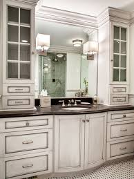 custom bathroom cabinet ideas. Simple Ideas Remarkable Custom Bathroom Cabinets Best Design  Ideas Remodel Pictures Houzz And Cabinet S
