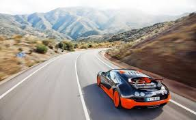 Recent bugatti productions are capable of speeds over 250mph and power in the 1000 hp range and are of limited production runs. Bugatti Veyron 2011 Bugatti Veyron 16 4 Super Sport Review Car And Driver