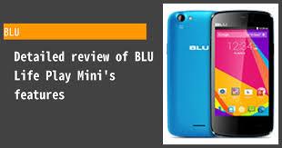 BLU Life Play Mini review: worth buying ...