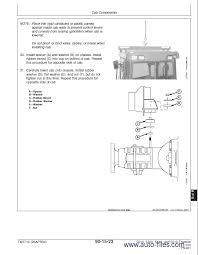 john deere tractor technical manual repair manuals john deere 5210 5310 5410 5510 tractor service manual pdf 4