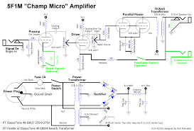 champ micro shown simple four diode rectifier click on the image to see a hi res pdf of the schematic this is true of all the layout diagrams on this webpage