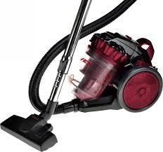 Бытовой <b>пылесос AVEX VC</b>-<b>309</b> vine, бордовый — купить в ...