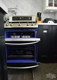 LG Double Oven Range From The Brick  Review