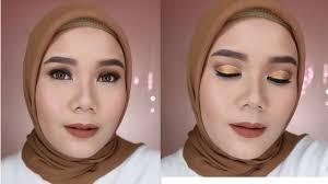 flawless makeup tutorial makeup kondangan lamaran tunangan etc
