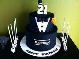 21st Birthday Cakes Funny Barbie Cake Ideas For Guys Garajit