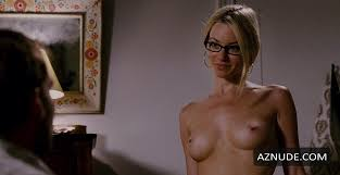 Topless girl in role models