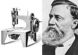 How Isaac Singer Used The Strength of Intuition To Make The Sewing ...