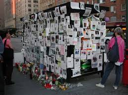 Image result for 9/11 posters for the missing