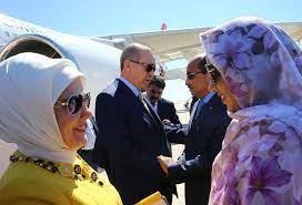 تركيا تتسلّل إلى موريتانيا عبر الهبات والمشاريع الاستثمارية