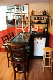 This Is A Picture Of A Bar One Of My Readers Adam Urbach Built After