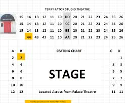 Theatre Of Living Arts Seating Chart Office Seating Chart Jasonkellyphoto Co