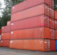 Buy A Container- 40ft Containers