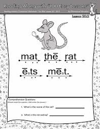 Worksheet Template : Teaching A Child To Read Worksheets With ...