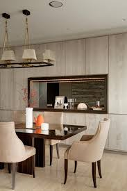 Modern Classic Dining Room Ideas