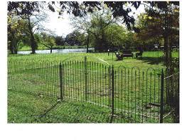 garden entry center divide wrought iron gate 4 tall x 7 w to enlarge garden entry center divide wrought iron gate 4