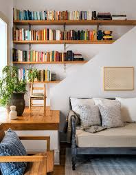 Living Room Bookshelf Decorating Bookshelf Ideas How To Arrange Bookshelves