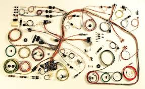 complete wiring kit 1967 72 ford truck american autowire complete wiring kit 1967 72 ford truck