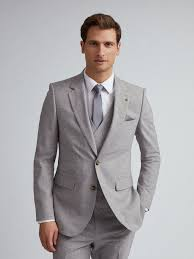 Men's <b>3 Piece</b> Suits | Three Piece Suits | Burton