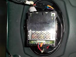 1997 seville rear speaker and amp replacement how to wire car speakers to amp diagram at 6x9 Wiring Diagram